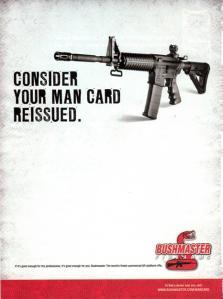gun ad