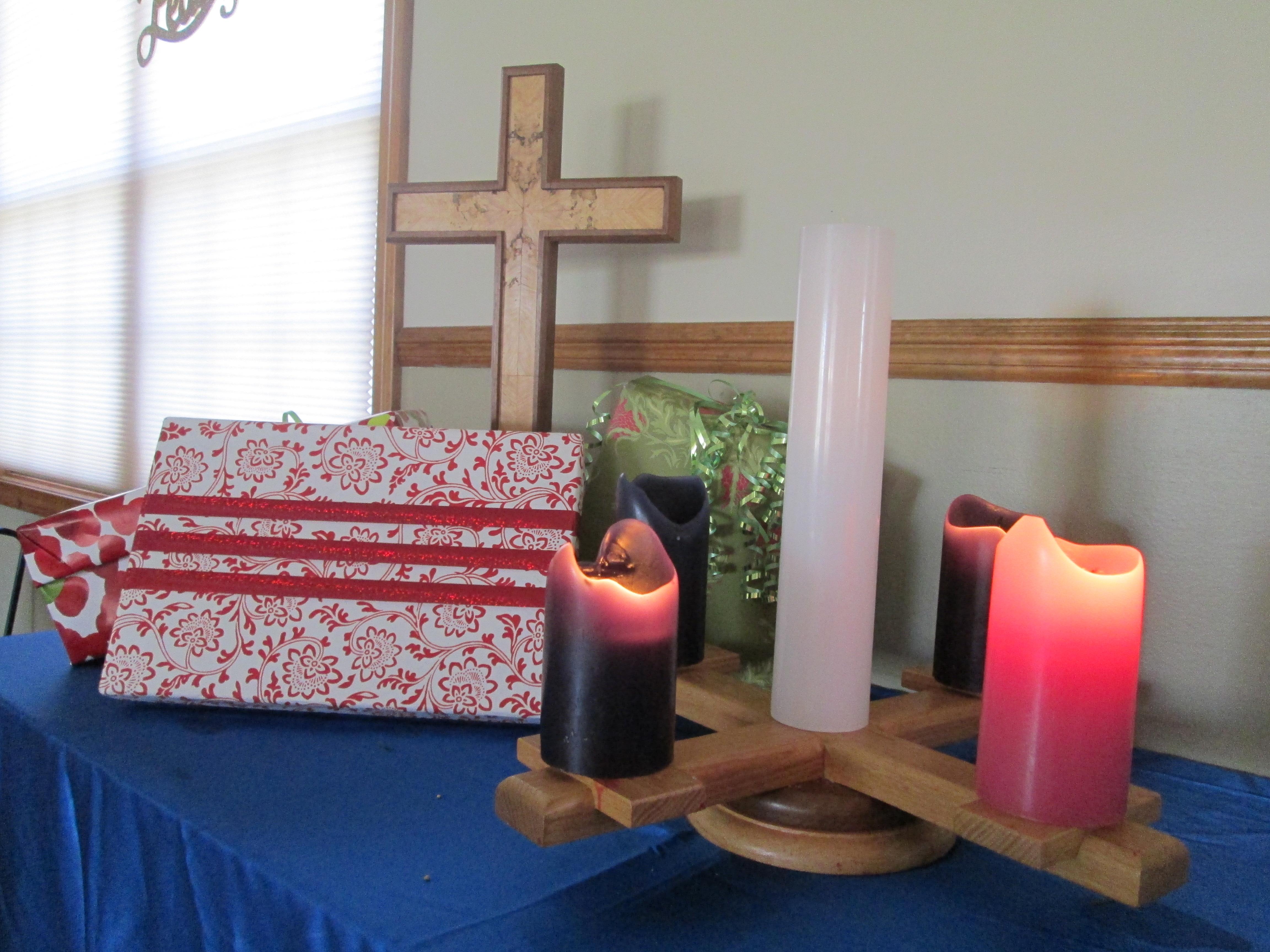 wednesday worship piece candle lighting for advent 3 spacious faith