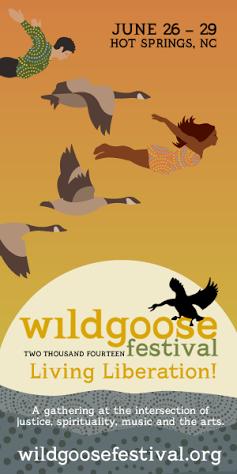 wildgoose
