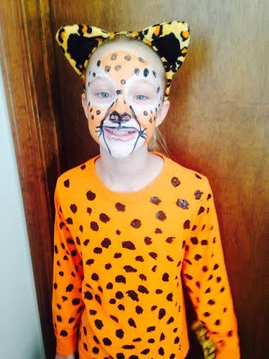 grace cheetah