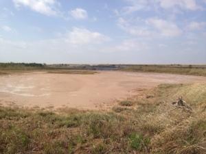 Salt Plains National Wildlife Refuge, Oklahoma
