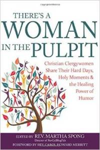 womaninthepulpit